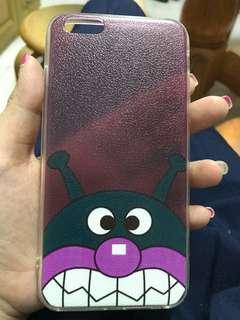 Iphone6+手機殻細菌小子