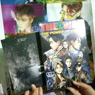 EXO 2 for RM100