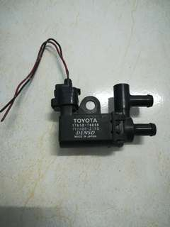 FICD Model Besar Denso Japan