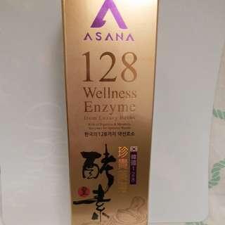 ASANA 128 酵素 420 ml