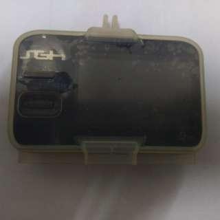 SGH D720機車行車記錄器主機