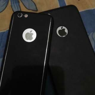 case iphone 6/6s 360drjt black