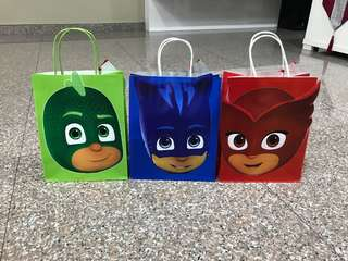 PJ Masks Treat Bag