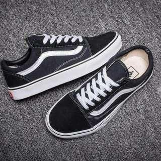 [全新]Vans 美式滑板休閒鞋
