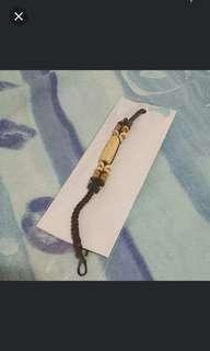 Anklet / Bracelet brown
