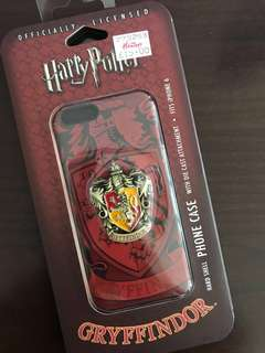 Harry Potter iPhone6/6s Hard Case 哈利波特硬手機殼