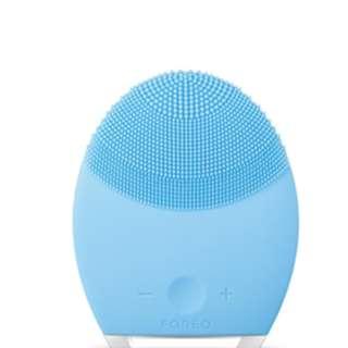 淨透舒緩潔面儀混合性肌膚 FOREO LUNA 2 Facial Cleansing Brush for Combination Skin