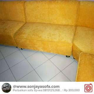 Perbaikan sofa -tlp/wa:081312526810
