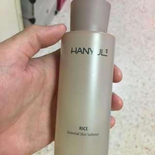 Hanyul Skin Softener