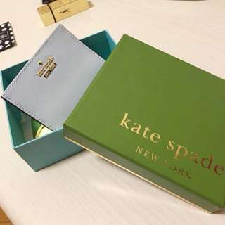 Kate spade ♠️ card holder