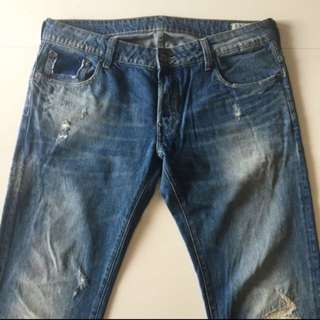 G-Star 3301 Jeans