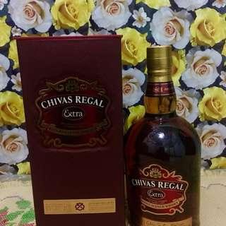 Chivas Regal Extra 1litre