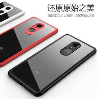 original Autofocus V2 Case for Xiaomi Redmi 5 Plus