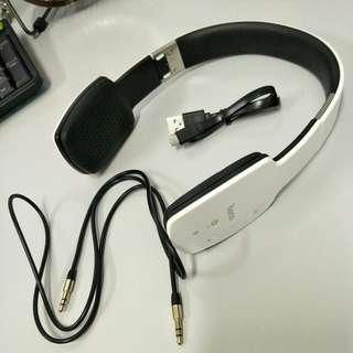 $25 FIXED PRICE HOCO Wireless Bluetooth Headphone