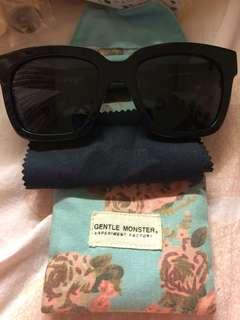 Gentle monster太陽眼鏡