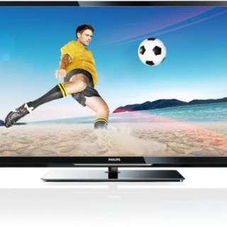 "Philips 42"" Full HD LED TV"