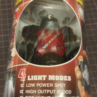 striker light mine 球型磁性 LED 燈