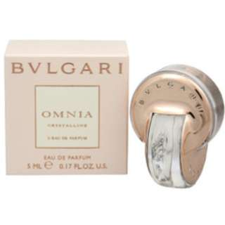 Bvlgari Omnia Crystaline Mini 5ml