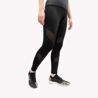 Plus Size Athletic Leggings