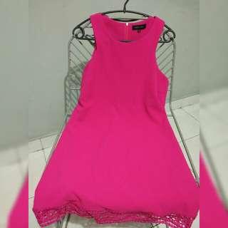 New Look Pink Dress