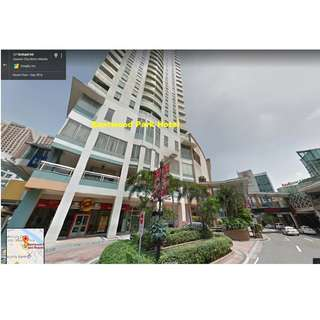 ​For Sale Condo Unit in Eastwood Park Hotel Eastwood Quezon City