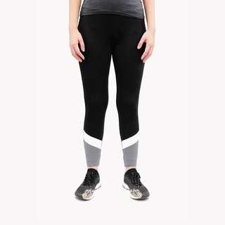 Plus Size Athletic Leggings