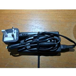65W Dell AC/DC Power Adapter (Model: DA65NS3-00)