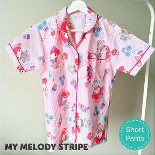 Piyama My Melody