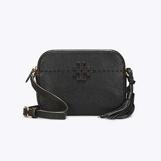Tory Burch Camera Bag