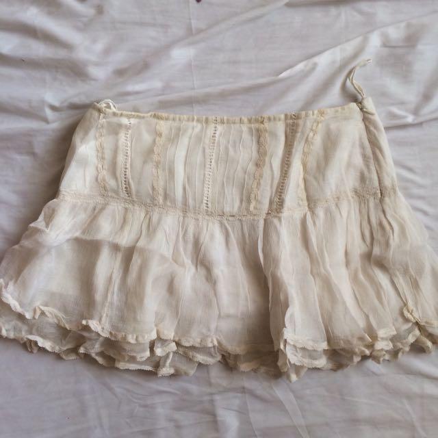 2 skirt for 100