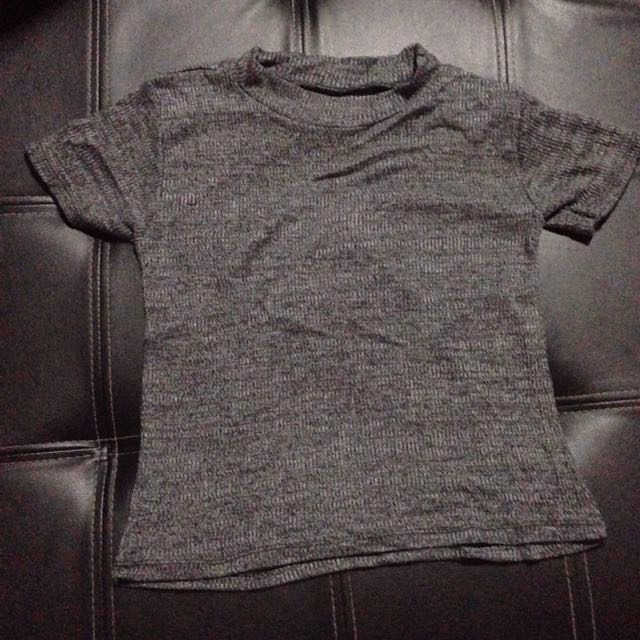 3 Knitted top for 150