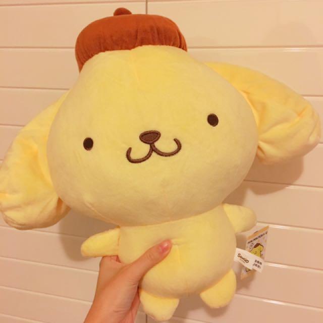 三麗鷗-布丁狗