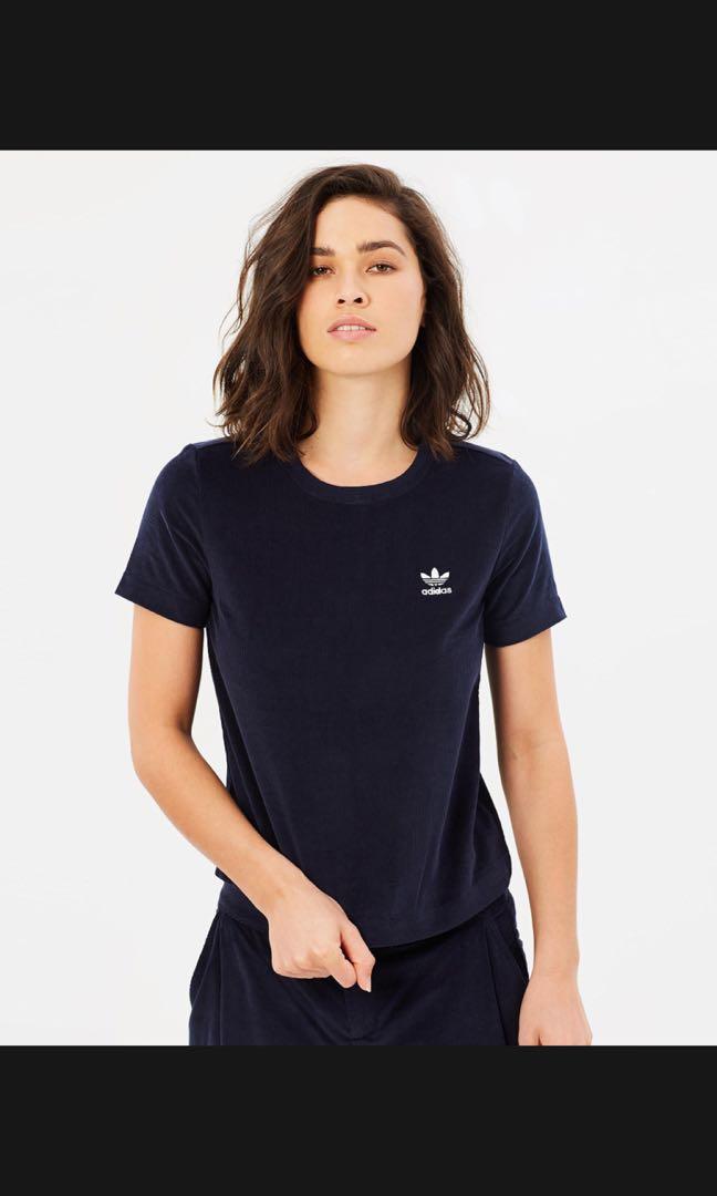 Adidas Corduroy Tee