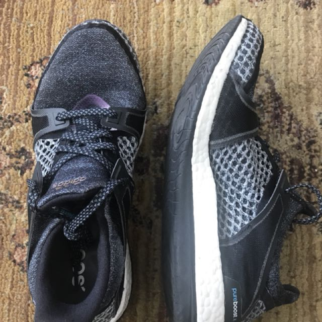 Adidas pure boost runners