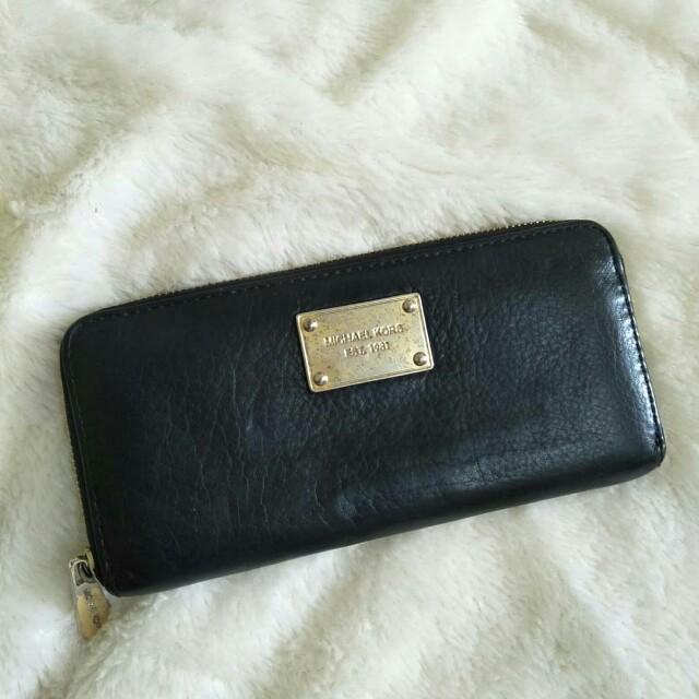 Auth Michael Kors purse