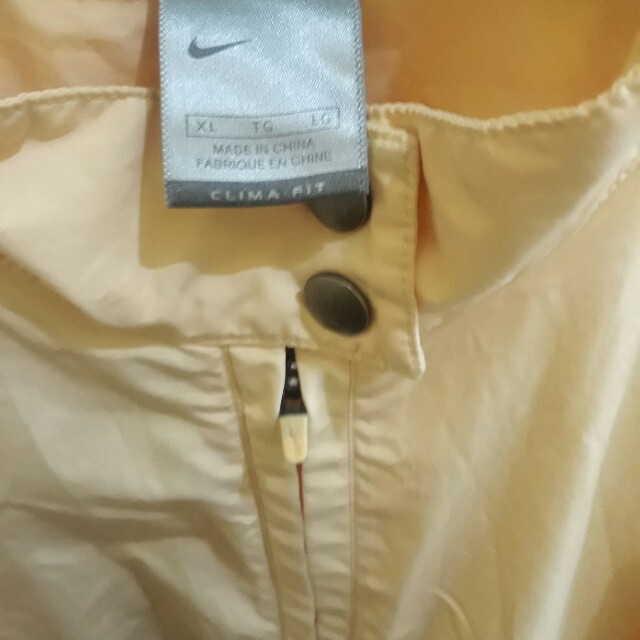 Auth. Nike Climate Fit