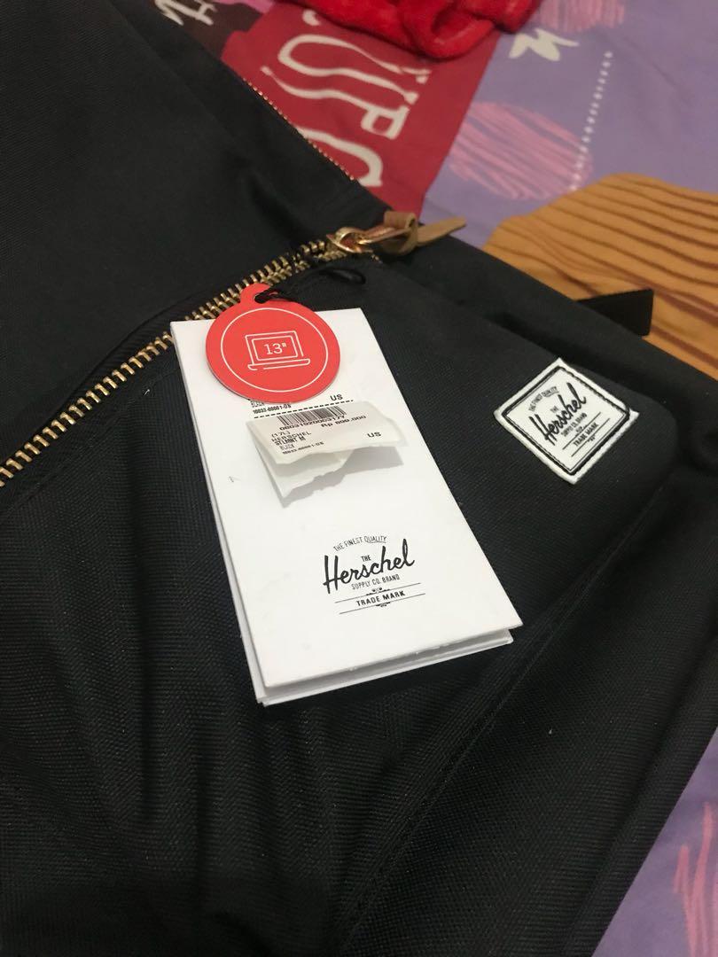 Backpack harschell original new