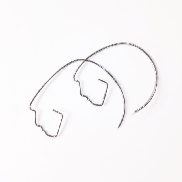 Boggo Earring (Anting)