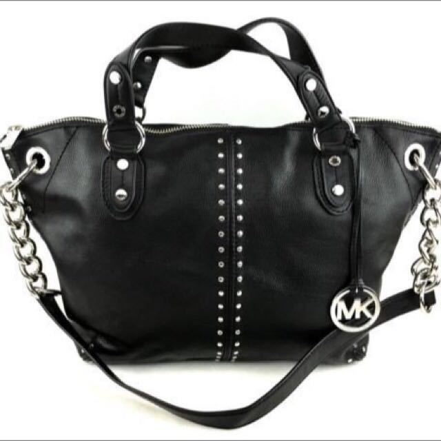 Bundle Sale: Michael Kors Astor collection bags