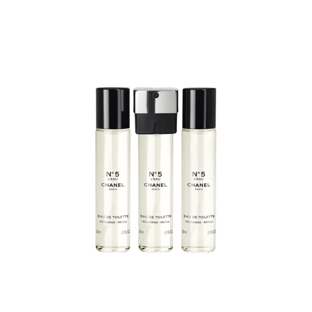 6c347d27a1b Chanel N°5 L EAU Eau De Toilette Purse Spray REFILL
