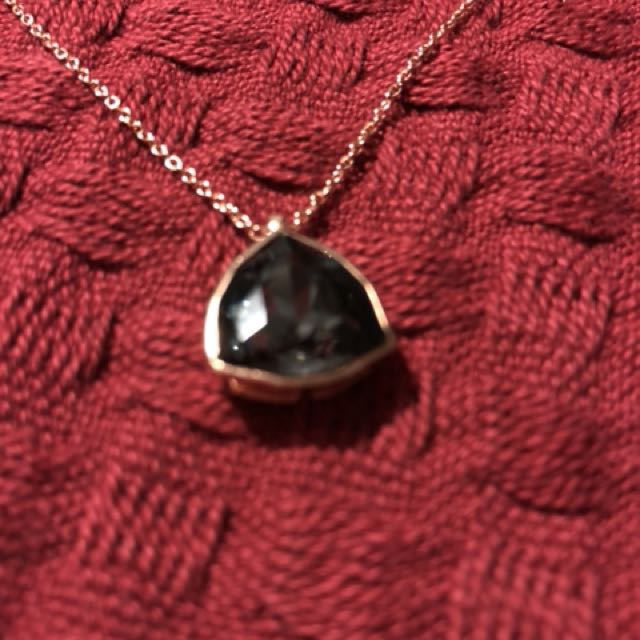 Charmed Aroma necklace