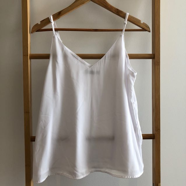 Cotton On White Camisole