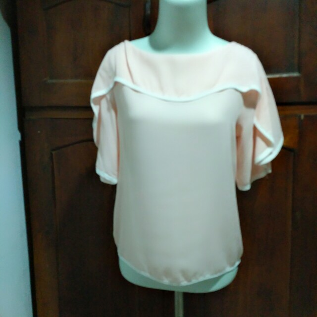 DD Collection Blouse