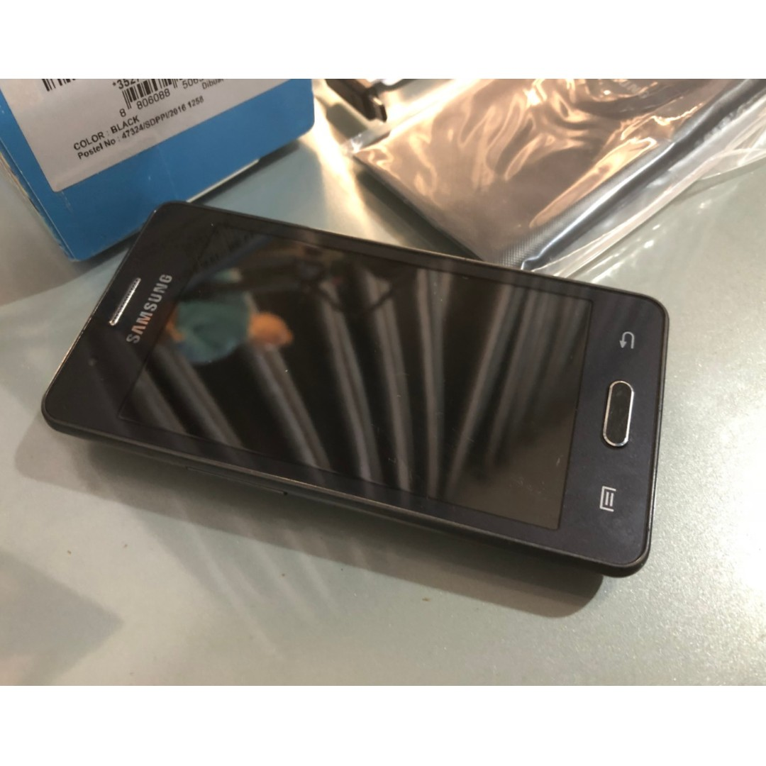 DIJUAL Samsung 4G Z2 Tizen OS Mobile Phones Tablets Android On Carousell
