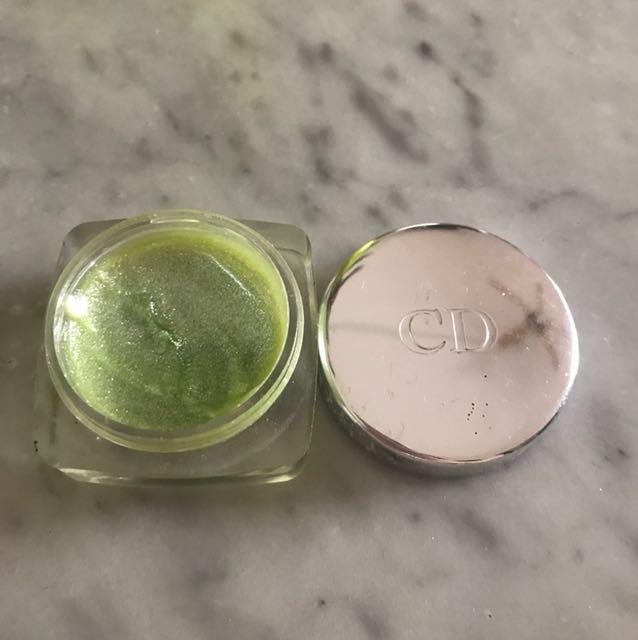Dior lipgloss -gabriella green 305