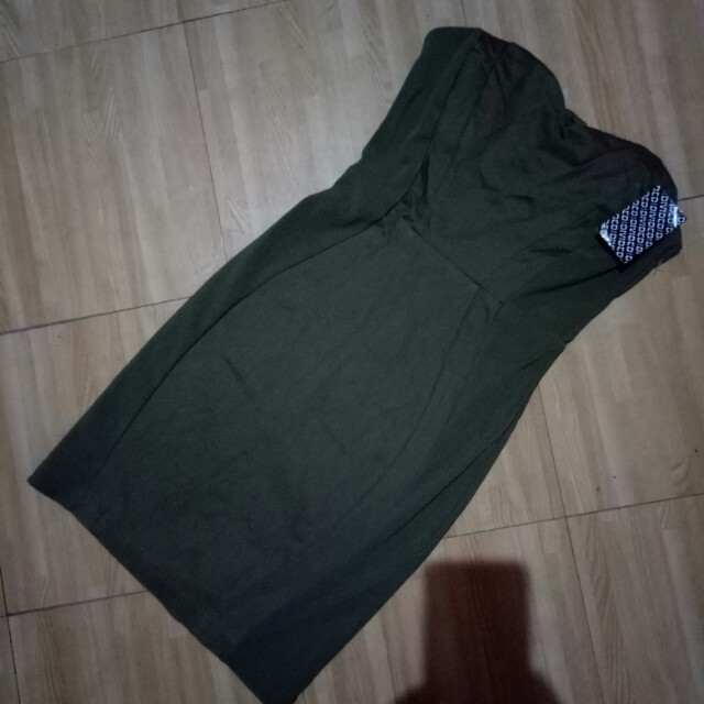 DIVIDED by H&M Formal Dress