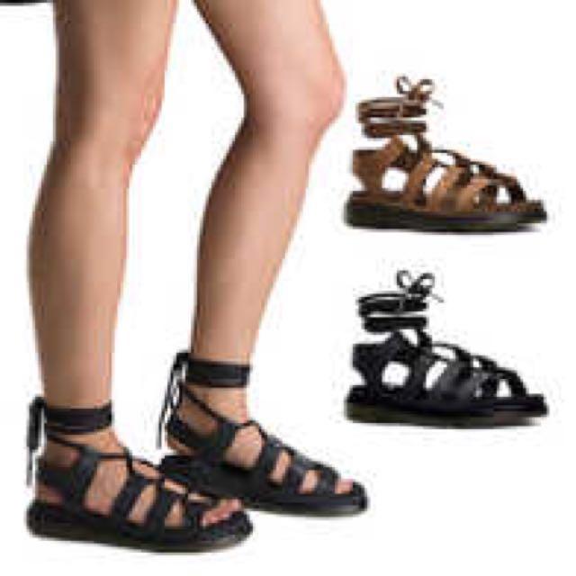 Dr.martens Kristina sandal