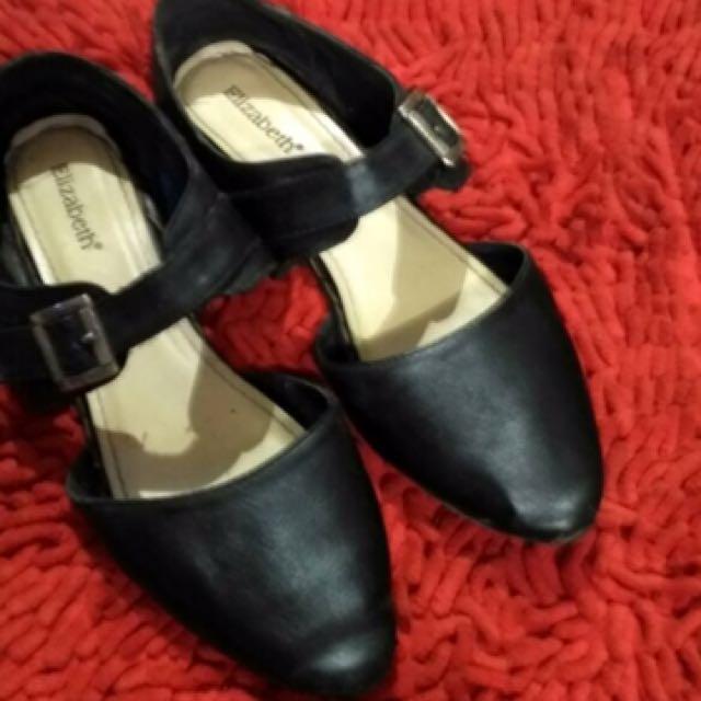 Elizabeth Flatshoes