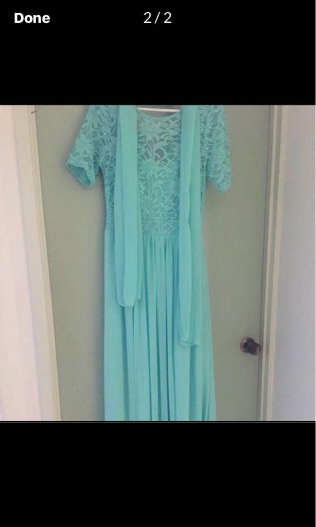 Formal dress size 8 - URGENT SALE