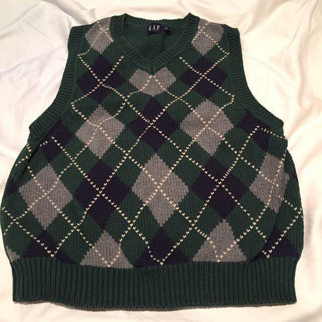 GAP Women's Vest